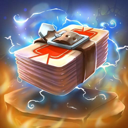 Shadow Deck: Hero Card game-SocialPeta