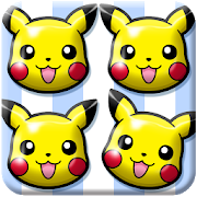 Pokémon Shuffle Mobile-SocialPeta