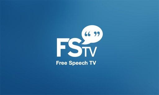 Free Speech TV-SocialPeta