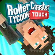 RollerCoaster Tycoon Touch - Build your Theme Park-SocialPeta