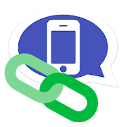Criador de Links para Whats-SocialPeta