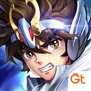 Saint Seiya Awakening: Knights of the Zodiac-SocialPeta