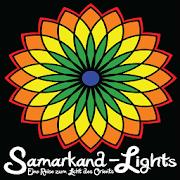 Samarkand Lights-SocialPeta
