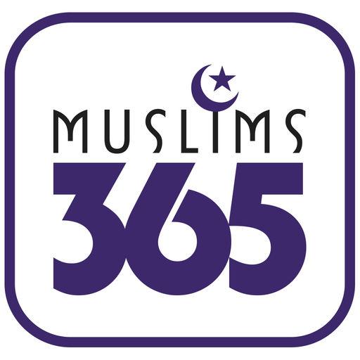 Muslims 365: Prayer & Quran-SocialPeta