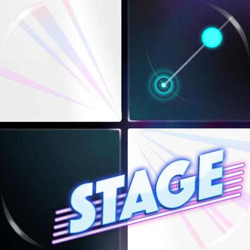 ピアノタイル ステージ-ピアノタイル 2正式日本版-SocialPeta