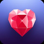 Bloomy: Dating Messenger App-SocialPeta