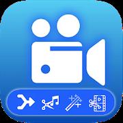 Merge Videos - Video Cutter - Rotate Video-SocialPeta