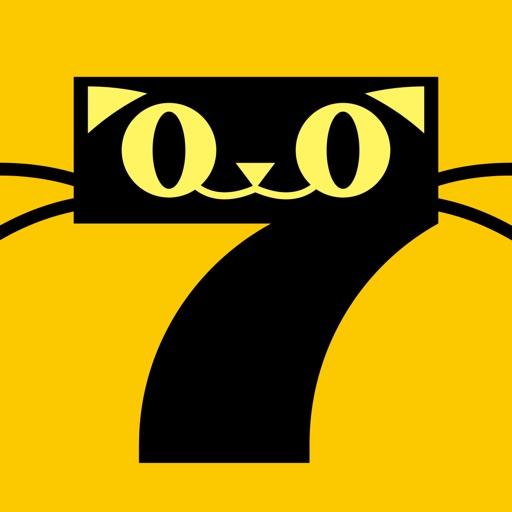 七猫小说-看小说电子书的阅读神器-SocialPeta