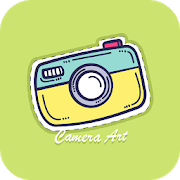 Camera Art-SocialPeta