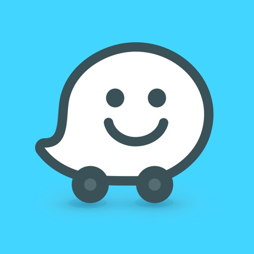 Waze Navigation & Live Traffic-SocialPeta