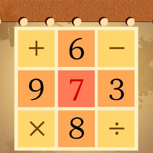 Logic Sudoku-SocialPeta