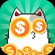Lucky Cat - free rewards giveaway-SocialPeta