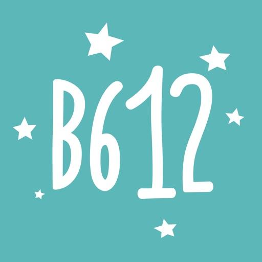 B612 - Beauty & Filter Camera-SocialPeta