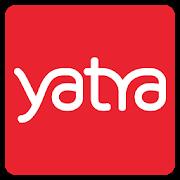 Yatra- Flight Hotel Bus Train-SocialPeta