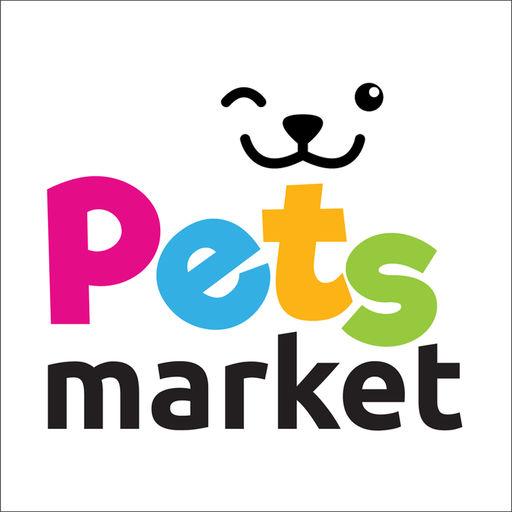 Pets Market - indulge your pet-SocialPeta