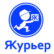ЯКурьер    Заказчик-SocialPeta