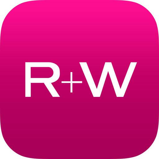 R+W App-SocialPeta