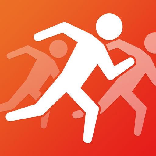 Charge Running-SocialPeta