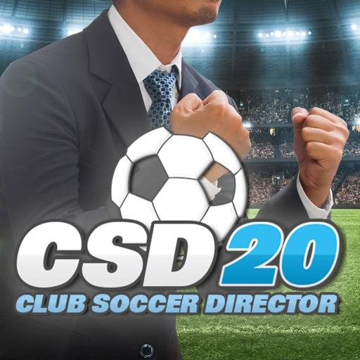 Club Soccer Director 2020-SocialPeta