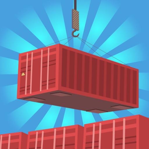 Trade Port Tycoon-SocialPeta