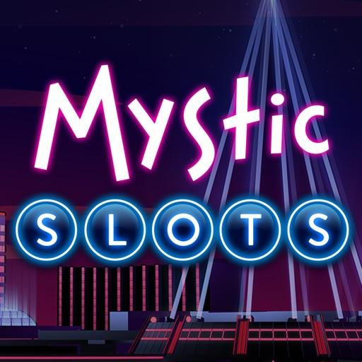 Mystic Slots: Fun Casino Games-SocialPeta