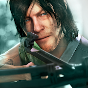 The Walking Dead No Man's Land-SocialPeta