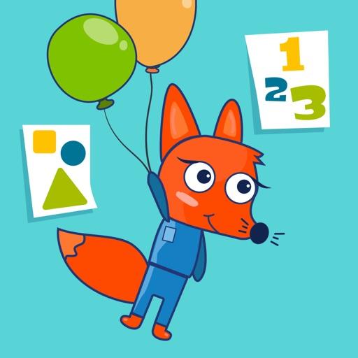 Toddlér Learning Games-SocialPeta