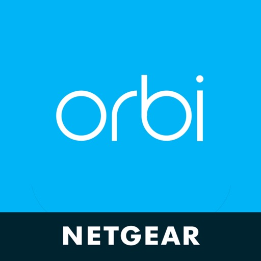 NETGEAR Orbi - WiFi System App-SocialPeta