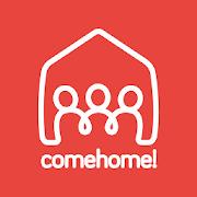 comehome!-SocialPeta