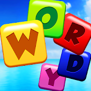 Wordy: Hunt & Collect Word Puzzle Game-SocialPeta