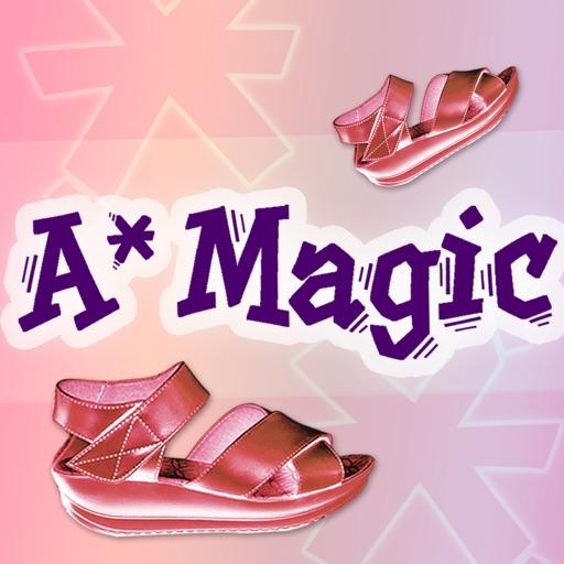 A Magic 塑身鞋旗艦店-SocialPeta