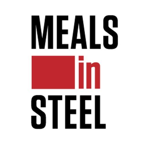 Meals In Steel-SocialPeta