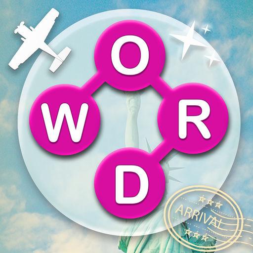 Word City: Connect Word Games-SocialPeta