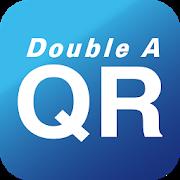 Double A QR Lucky draw-SocialPeta
