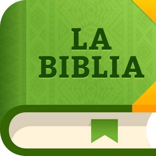 Biblia Reina Valera en Español-SocialPeta