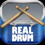 Real Drum - The Best Drum Sim-SocialPeta