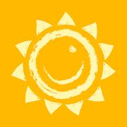 Sun Video Camera-SocialPeta