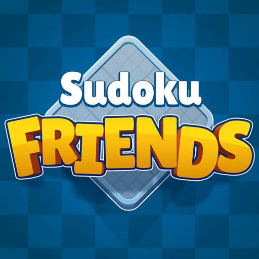 Sudoku Friends-SocialPeta