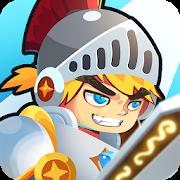Hero Puzzle-SocialPeta