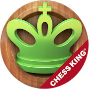 Chess King (Learn Tactics  Solve Puzzles)-SocialPeta