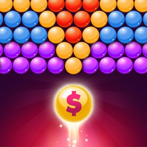 Bubble Cash - Win Real Money-SocialPeta