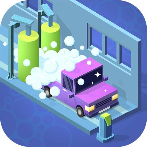 Car Wash Empire-SocialPeta