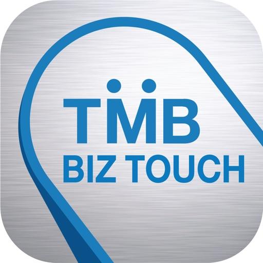TMB BIZ TOUCH-SocialPeta
