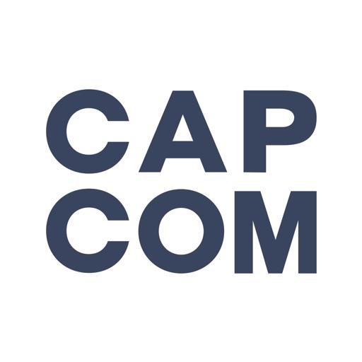 CAP COM FCU Mobile Banking-SocialPeta