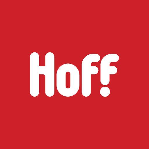 Hoff - 300 бонусов за покупку-SocialPeta