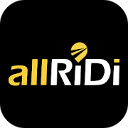 allRiDi - Request Rides On-Demand-SocialPeta