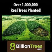 Plant For Trees - Plant Real Trees-SocialPeta