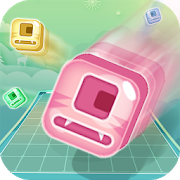 Block Go - Slide to have fun-SocialPeta