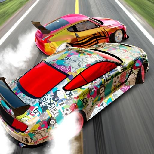 Drift Max Pro Drift Racing-SocialPeta