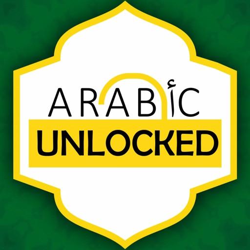 Arabic Unlocked: Learn Arabic-SocialPeta